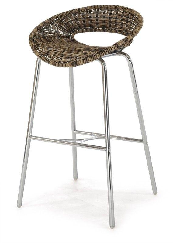 Barová stolička SF-8312-PE