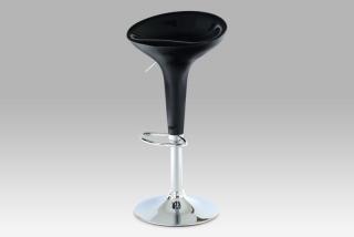 Barová stolička AUB-9002 BK